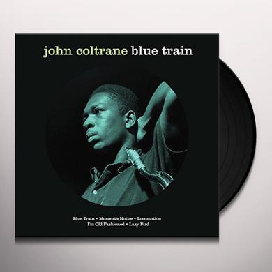 John Coltrane BLUE TRAIN Vinyl Record