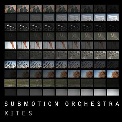 Submotion Orchestra KITES Vinyl Record