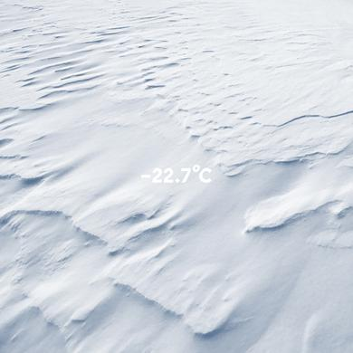 Molecule -22.7 Vinyl Record