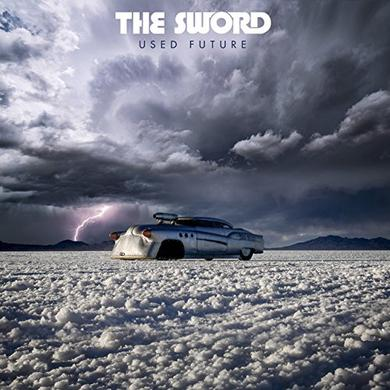 Sword USED FUTURE Vinyl Record