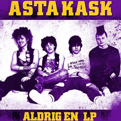Asta Kask ALDRIG EN Vinyl Record