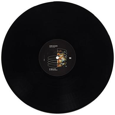 Ilario Alicante FIGURES & ECHOES Vinyl Record