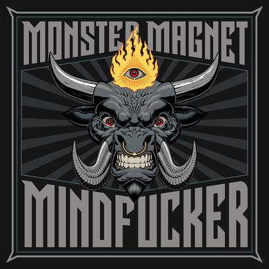 Monster Magnet MINDFUCKER Vinyl Record