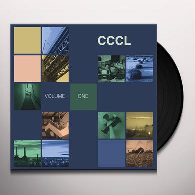 Chris Carter CHEMISTRY LESSONS 1 Vinyl Record