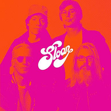 Sloan 12 Vinyl Record