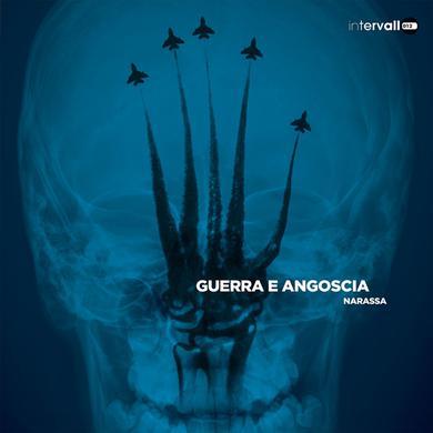 NARASSA GUERRA E ANGOSCIA Vinyl Record