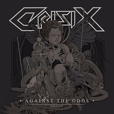 Crisix AGAINST THE ODDS Vinyl Record