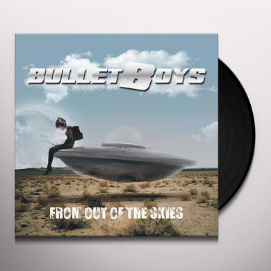 Bulletboys FROM OUT OF THE SKIES Vinyl Record