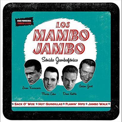 MAMBO JAMBO EP Vinyl Record