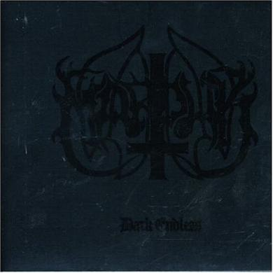 Marduk DARK ENDLESS Vinyl Record