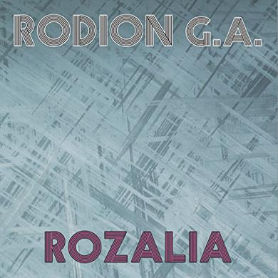 Rodion G.A. ROZALIA Vinyl Record