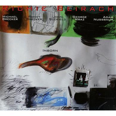 Richie Beirach INBORN Vinyl Record