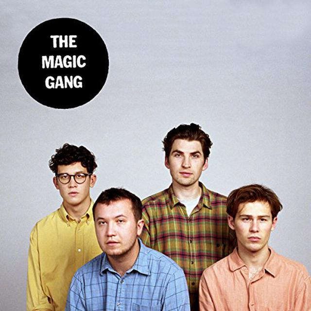 Magic Gang