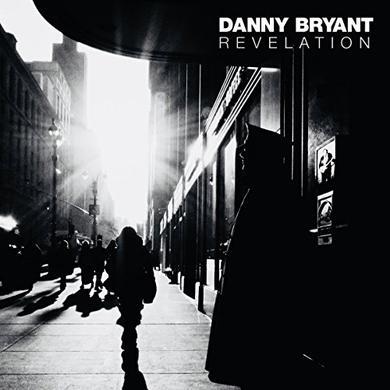 Danny Bryant REVELATION Vinyl Record