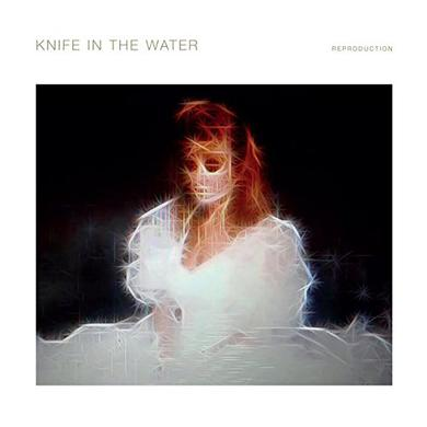 Knife In The Water REPRODUCTION Vinyl Record