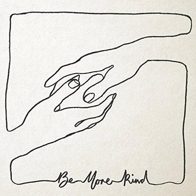 Frank Turner BE MORE KIND Vinyl Record