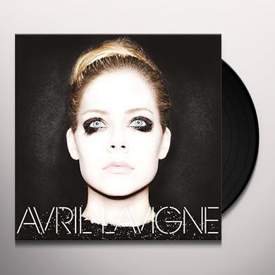 AVRIL LAVIGNE Vinyl Record - Holland Release