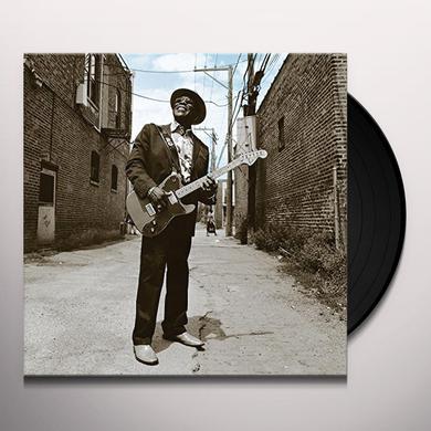 Buddy Guy BRING EM IN Vinyl Record