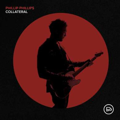 Phillip Phillips COLLATERAL Vinyl Record
