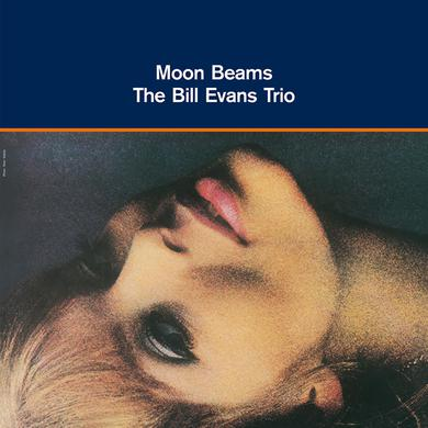 Bill Evans MOONS BEAMS Vinyl Record