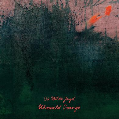 DIE WILDE JAGD UHRWALD ORANGE Vinyl Record