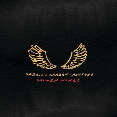 Gabriel Garzon-Montano GOLDEN WINGS Vinyl Record