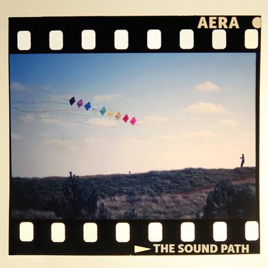 Aera SOUND PATH Vinyl Record