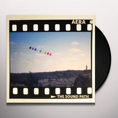 Aera SOUND PATH Vinyl Record