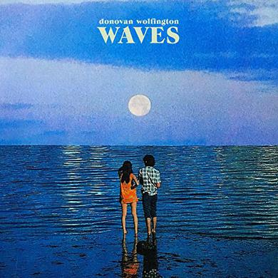 Donovan Wolfington WAVES Vinyl Record