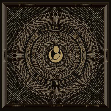 Masta Ace SON OF YVONNE REMIXES Vinyl Record