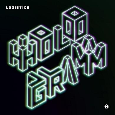 Logistics HOLOGRAM Vinyl Record