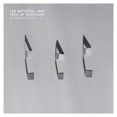 National Jazz Trio Of Scotland STANDARDS IV Vinyl Record
