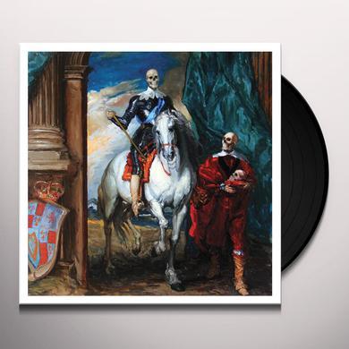 Apathy WIDOW'S SON Vinyl Record