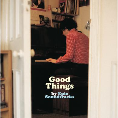 Epic Soundtracks GOOD THINGS Vinyl Record