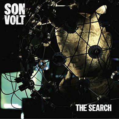Son Volt SEARCH Vinyl Record