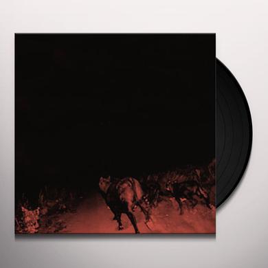 BAMBARA SHADOW ON EVERYTHING Vinyl Record