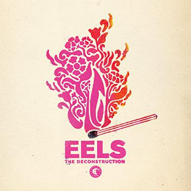 Eels DECONSTRUCTION Vinyl Record
