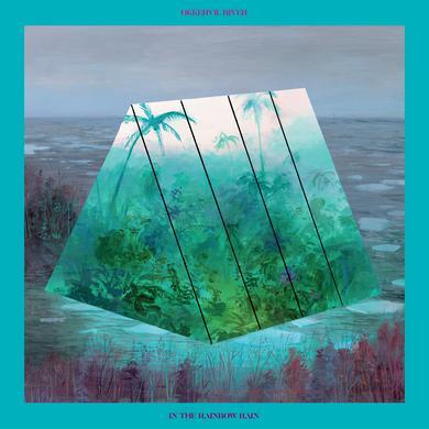 Okkervil River IN THE RAINBOW RAIN Vinyl Record