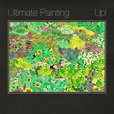 Ultimate Painting UP Vinyl Record