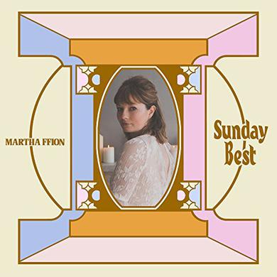 Martha Ffion SUNDAY BEST Vinyl Record