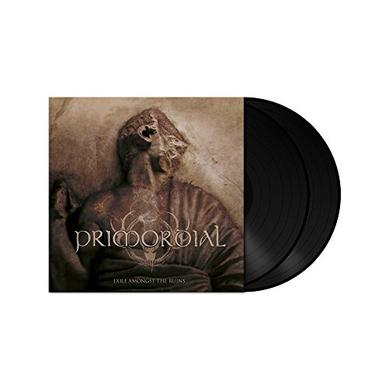 Primordial EXILE AMONGST THE RUINS Vinyl Record