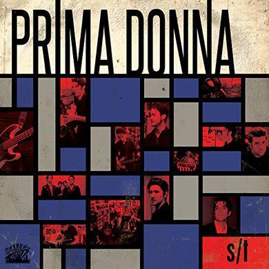 PRIMA DONNA Vinyl Record
