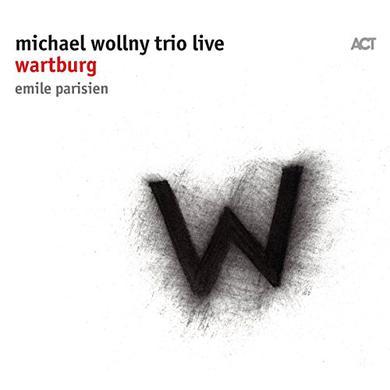 Michael Trio Wollny WARTBURG LIVE Vinyl Record