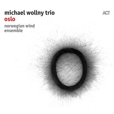 Michael Trio Wollny OSLO Vinyl Record