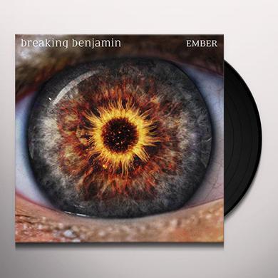 Breaking Benjamin EMBER Vinyl Record