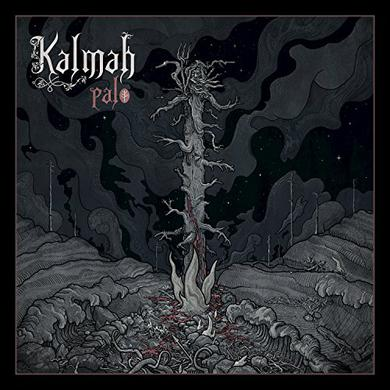 Kalmah PALO Vinyl Record