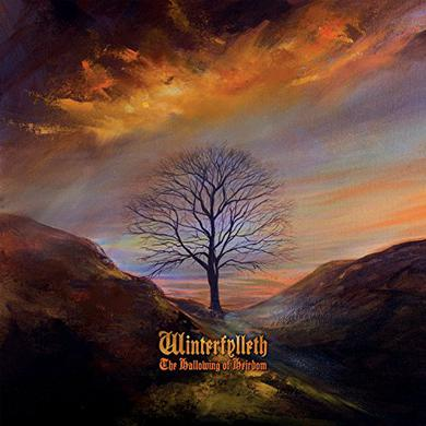 Winterfylleth HALLOWING OF HEIRDOM Vinyl Record