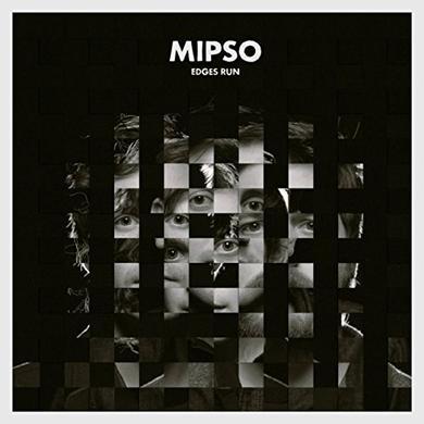 Mipso EDGES RUN Vinyl Record
