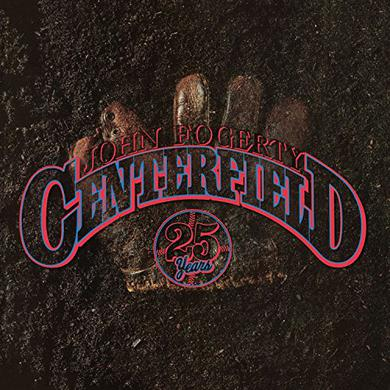 John Fogerty CENTERFIELD Vinyl Record