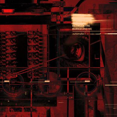 Between The Buried And Me AUTOMATA I Vinyl Record